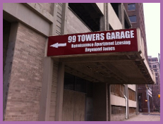 99 Towers Garage